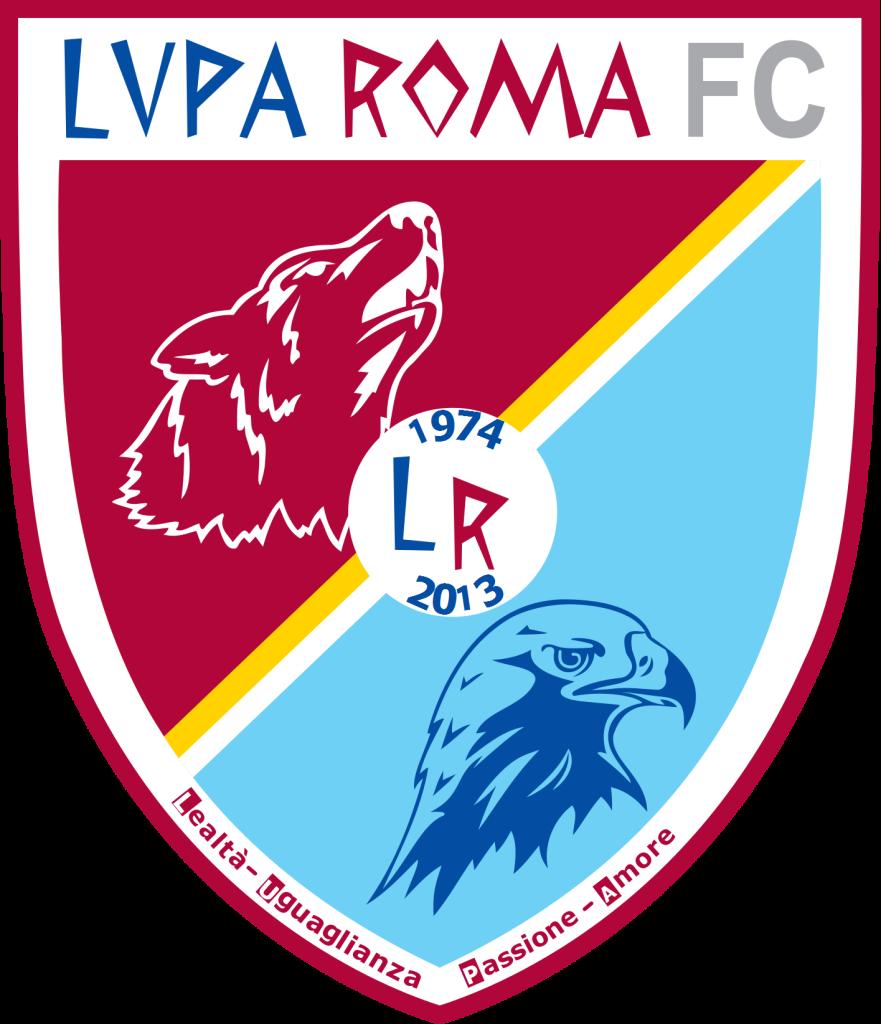 Lupa_Roma_FC_